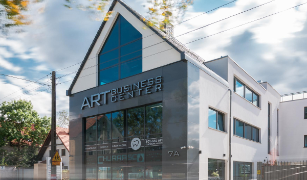 Biurowiec Art Business Center